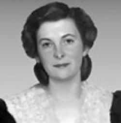 Mary Gwendolyn <i>Burton</i> Caldwell