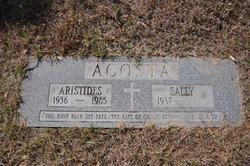 Sally Jeanne <i>Houser</i> Acosta