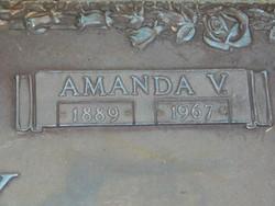 Amanda Victoria <i>Hause</i> Luck
