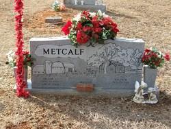 Dillion Metcalf
