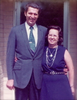Ruth Loide <i>Polster</i> Mueth