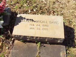 Eleazar McCall Davis