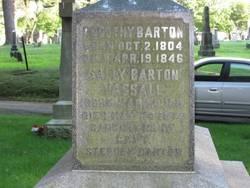 Dorothy Dolly Barton