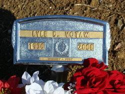 Lyle Dean Votaw