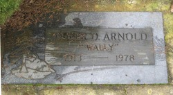 Abner D. Wally Arnold
