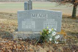 Eva S <i>Meade</i> Drewery