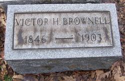 Victor Brownell