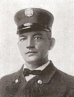 August Brandt, Sr
