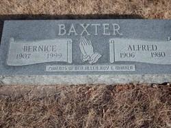 Charles Alfred Baxter