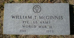 William Thomas McGinnis