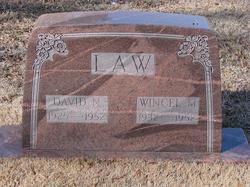 David N. Law
