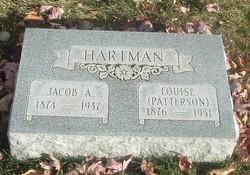 Louise <i>Patterson</i> Hartman