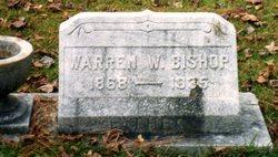 Warren William Bishop