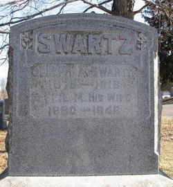 Joseph Alven Swartz