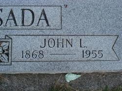 John Lewis Casada