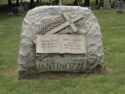 Leonard Blace Antinozzi