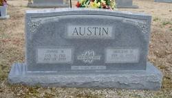 Jimmie W Austin