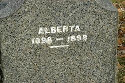 Alberta Featherstone