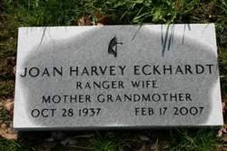 Joan Elaine <i>Harvey</i> Eckhardt