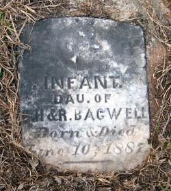 Infant Bagwell