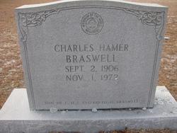 Charles Hamer Braswell