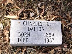 Charles Columbus Dalton