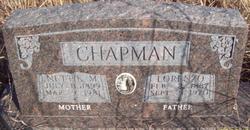 Lorenzo Chapman