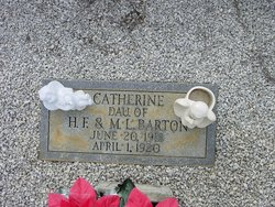 Minnie Catherine Barton