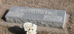 Ethel May <i>Kelly</i> Delimont