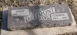 Charlie Delimont