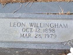 Leon Willingham