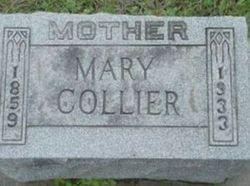 Mary Christine <i>Draving</i> Collier