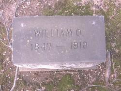 William Q. O'Neall