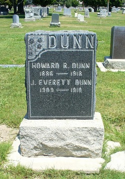 James Everett Dunn