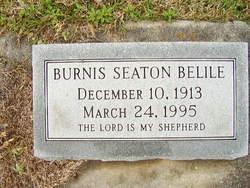 Burnis Seaton Belile