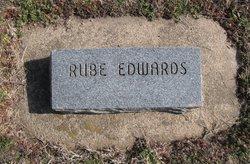 Rube Edwards