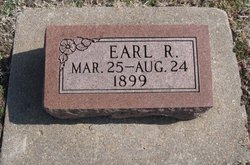 Earl R. Holtby