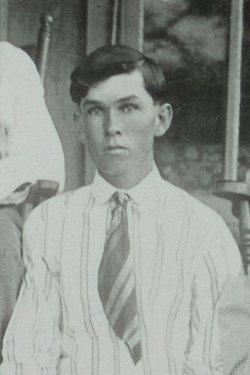 John Ernest Aldridge
