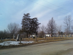Oak Chapel-McKinley Cemetery