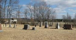 Oliphant-Hobbieville Cemetery