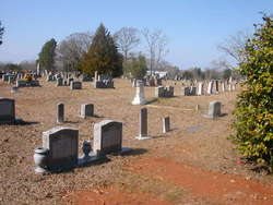 Belah Cemetery