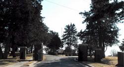 Gypsum Hill Cemetery