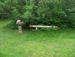 Clifford Public Cemetery