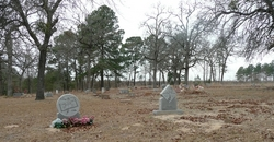 Bluff Spring Cemetery