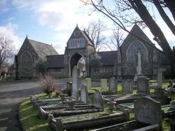 Northfleet Cemetery