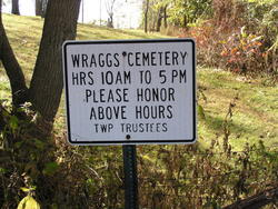 Wraggs Cemetery