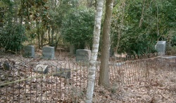 Johnston Lever Cemetery
