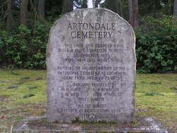 Artondale Cemetery