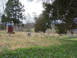 Gap Creek Cemetery