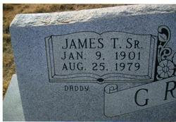 James Thomas Green